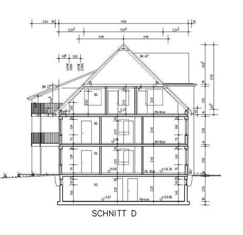 mehrfamilienhaus mit 9 wohneinheiten und tiefgarage