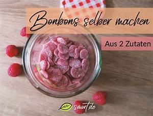 Gesunde Süßigkeiten Selber Machen : einfach schnell fruchtige bonbons selber machen ohne zucker ~ Frokenaadalensverden.com Haus und Dekorationen