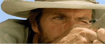 Western Clint Eastwood Gifs Animated Ugly Bad