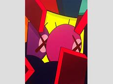 "Teaser KAWS – ""The Nature of Need"" Galerie Perrotin"
