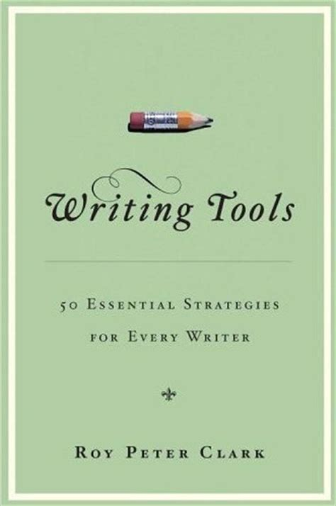Peter Roy Clark Writing Tools