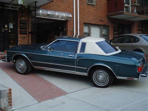 79 Chrysler Lebaron by 79 Chrysler Lebaron For Sale