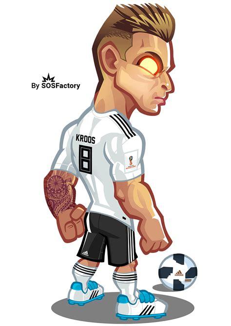 worldcup russia  mascotization cartoon mascot