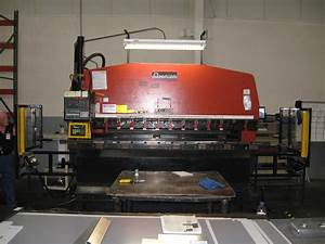Pin On Safety Devices For Press Brakes
