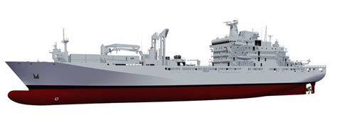 Boatswain S Store Definition by Rcn Names New Joint Support Ships Rcn News