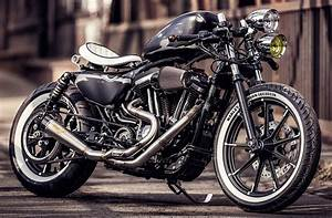 Harley Davidson Sportster 883 : harley davidson battle of the kings custom bike competition for the sportster iron 883 dark custom ~ Medecine-chirurgie-esthetiques.com Avis de Voitures
