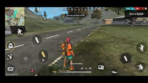 We brought hundreds of games together for you. Free fire Game Play by Ranked - YouTube