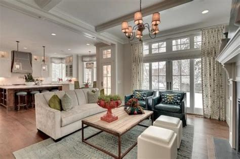 living room furniture placement ideas creating