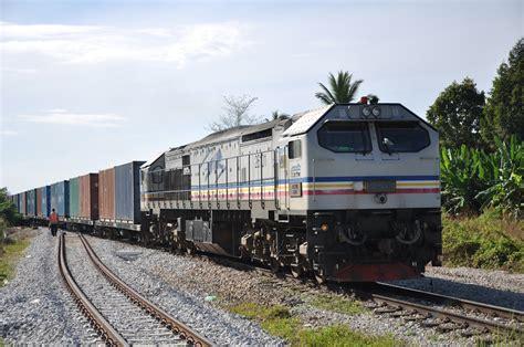Railway Tourism In Peninsular Malaysia