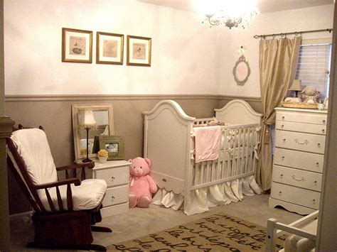 chambre bebe beige et taupe gender neutral nursery for boy project nursery