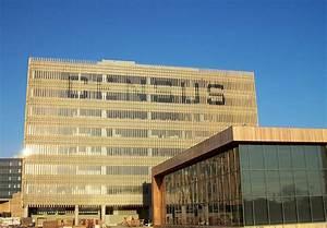 United States Census Bureau Headquarters - American ...