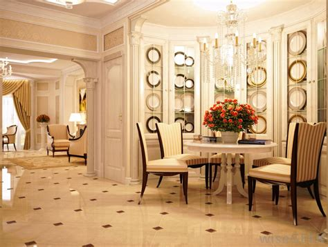 What Is Luxury Interior Design? (with Pictures
