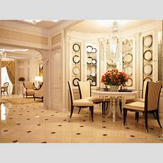 What Are Some Different Interior Design Concepts?