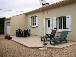 Location Maison Saint Gilles Croix De Vie : maison de vacances saint gilles croix de vie ~ Dailycaller-alerts.com Idées de Décoration