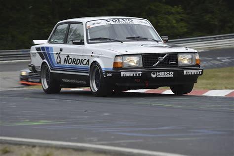 race cars volvo  turbo gruppe  heico sportiv volvo