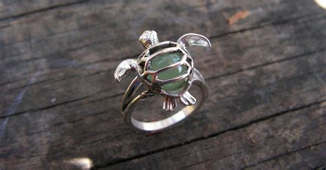 Sterling Silver Sea Turtle Ring With Aventurine. Seven Stone Wedding Rings. Ocean Wave Wedding Rings. Snowflake Engagement Rings. $50000 Wedding Rings. Quartet Engagement Rings. 3 Stone Infinity Engagement Rings. Bubinga Rings. 18k Engagement Rings