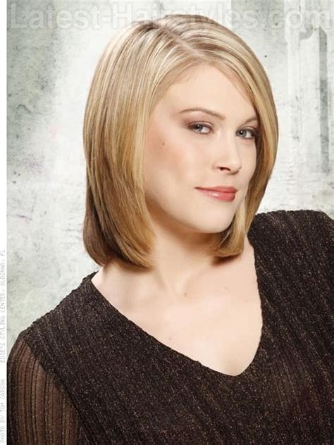 latest bob hairstyles trends   long short hairs