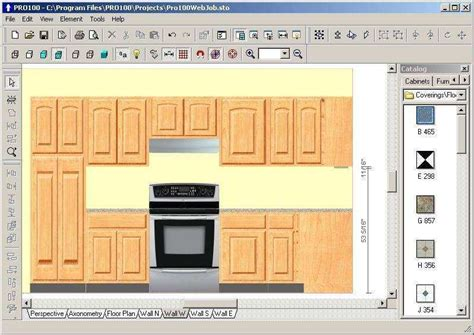 best remodeling software free cabinet drawing software freeware cabinets matttroy