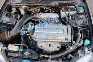 Jdm Rhd Honda Civic Eg4 Vti 1992 Advan Hatchback For Sale