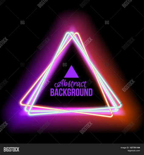 Neon Light Glowning Background   Collection 17+ Wallpapers