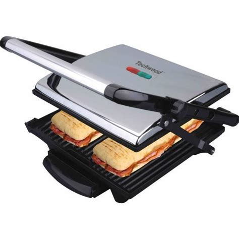 aide cuisine collectivité appareil à panini achat vente pas cher les soldes