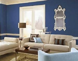 How to choose interior wall paint colors for Interior design wall color tips