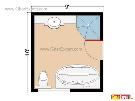 master bathroom layout bath remodel master