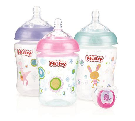 nuby natural touch bottles walmart canada