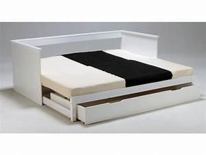 Ausziehbett Mit Bettkasten : ausziehbett alfio mit ohne matratzen 90x190cm ~ Whattoseeinmadrid.com Haus und Dekorationen