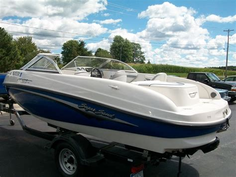 Sugar Sand Jet Boat by Sugar Sand Mirage 2004 For Sale For 10 850 Boats From