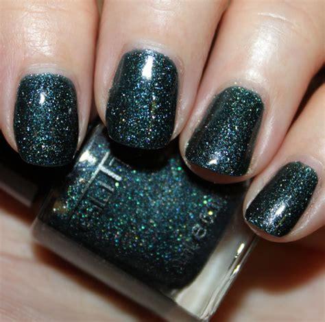glitter gal  holo  sparkle nail polish swatches