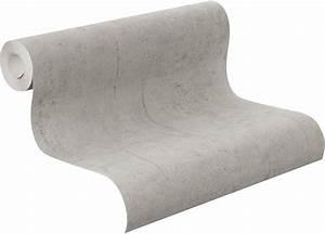 Betontapete Aus Echtem Beton : vliestapete rasch factory beton online kaufen otto ~ Indierocktalk.com Haus und Dekorationen