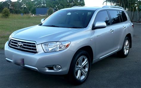 COOL CARS: Toyota kluger
