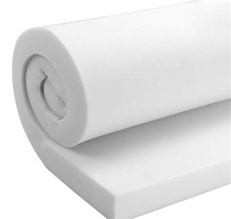 Cushion Upholstery Foam by 3 In Thick Multipurpose Foam Cushion Upholstery Padding