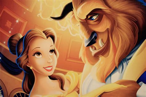 l from beauty and the beast beauty and the beast vs la belle et la bête disneyfied
