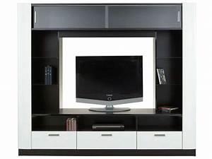 Meuble TV CONTRASTE Conforama Pickture