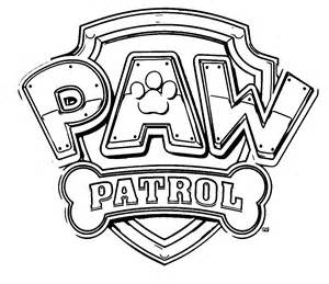 nick jr paw patrol coloring pages coloring pages - Nick Jr Coloring Pages Paw Patrol