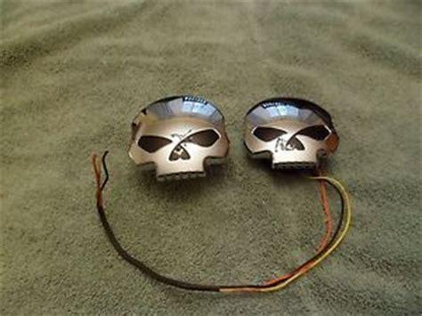 harley davidson willie g skull led fuel and fuel cap gas cap gas ebay