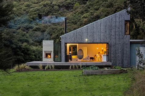House For A Family In New Zealand by Best House And Apartment Designs Of August 2017 Digsdigs