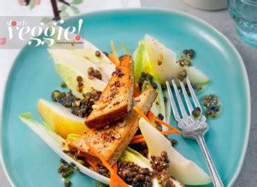 cuisiner tofu fum l 39 endive la perle du nord foodette