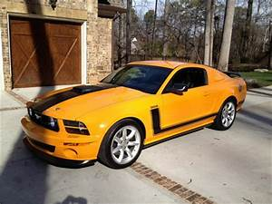 2007 Ford Mustang (Saleen) for Sale | ClassicCars.com | CC-962899
