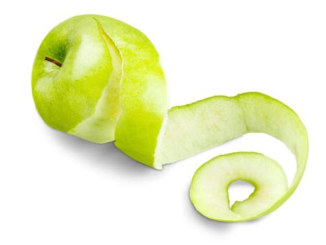 8 Reasons You Should Eat Apple Peel - The Science Of Eating