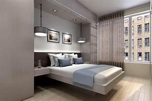 ホテルライクな寝室を作る7つのアイデア&まるでホテル!!寝室実例37選