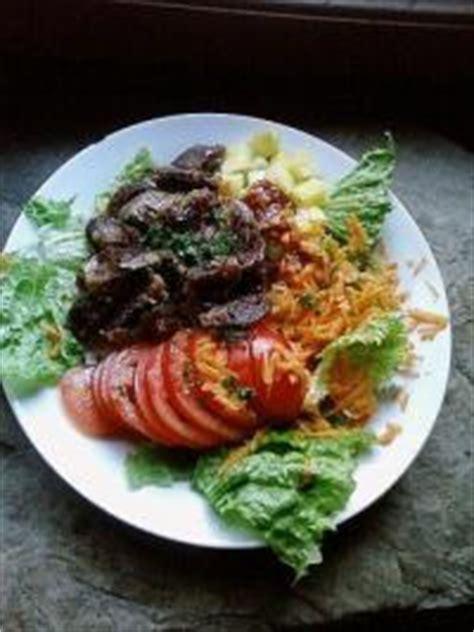 cuisiner des gesiers assiette froide d 39 ananas et gésiers de canard recette iterroir
