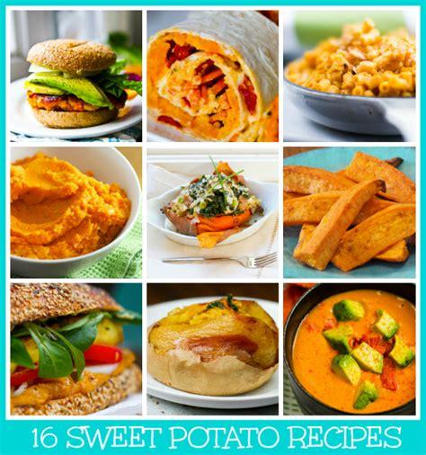 creative potato recipes creative sweet potato recipes