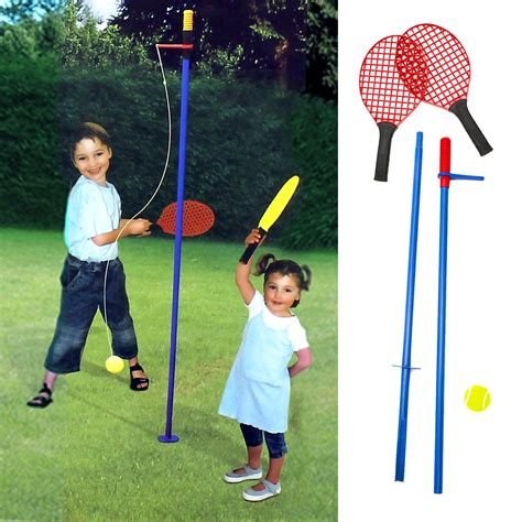 Swing Tennis by Colors May Vary