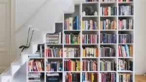 Ikea Bibliothèque Blanche : biblioth que les meilleurs meubles pour ranger les livres c t maison ~ Teatrodelosmanantiales.com Idées de Décoration