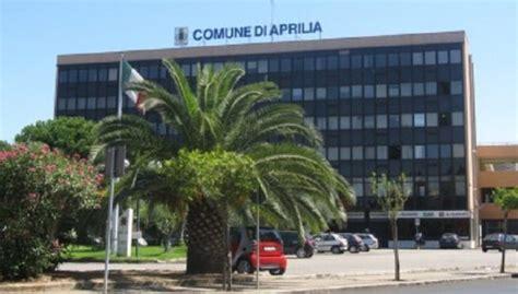 Comune Di Aprilia Ufficio Tributi by Ratti E Blatte Ravvisati Presso Le Scuole E Presso Alcuni