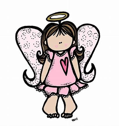 Angel Clipart Melonheadz Cartoon Guardian Angels Clip