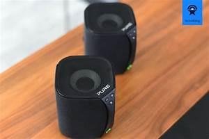 Lautsprecher Mit Akku : testbericht pure jongo s3 wireless lautsprecher mit akku ~ Orissabook.com Haus und Dekorationen